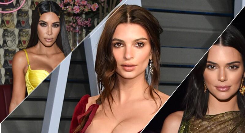 3 diosas, 3 vestidos iguales, ¿quién lo lleva mejor?