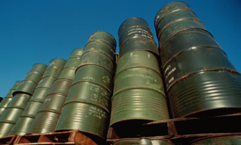 El cargamento enviado a Japón es de crudo ligero Istmo. (Foto: Getty Images)