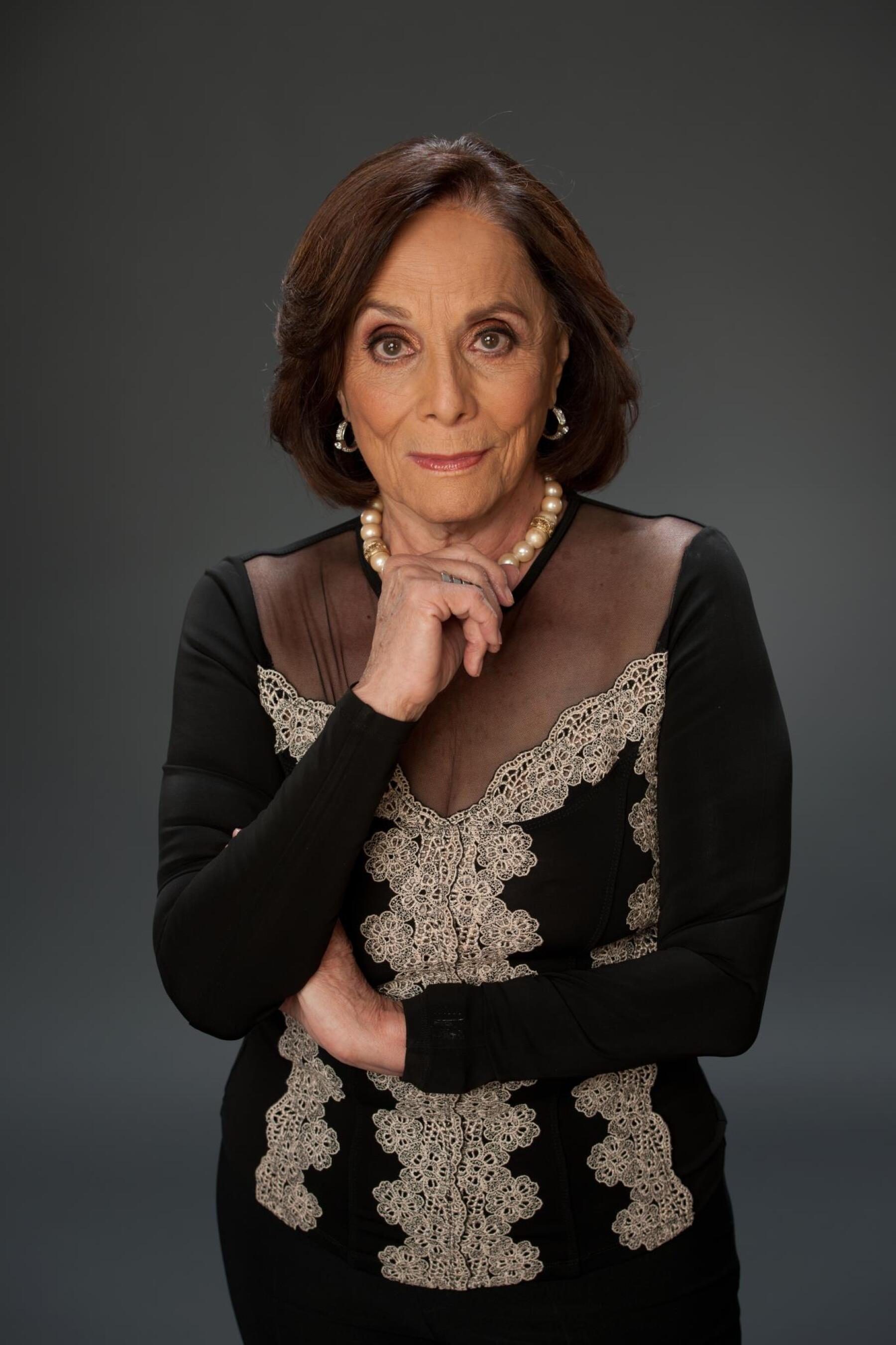 Pilar Pellicer.