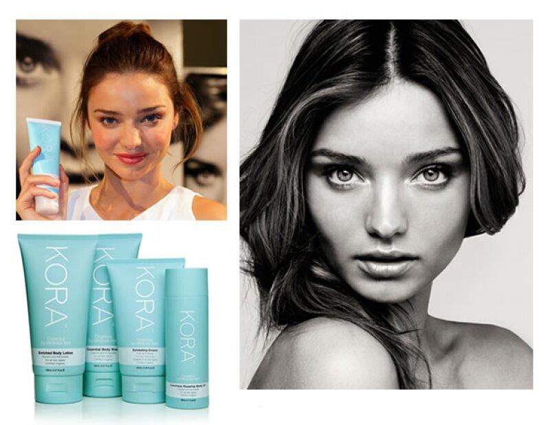 Estas celebridades usaron sus conocimientos para crear sus propias empresas de cosméticos, ayudando a las mujeres en todo el mundo a sentirse hermosas.