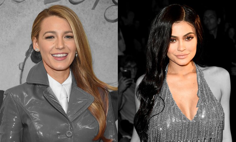 kylie-jenner-blake-lively-vma-blanco-suit
