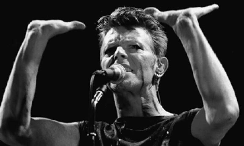 El cantante británico falleció este domingo, a la edad de 69 años. (Foto: AFP)