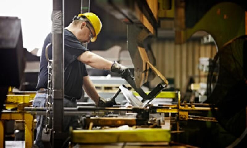 Los costos laborales subieron a 4.6% en el cuarto trimestre de 2012. (Foto: Getty Images)