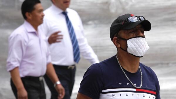 casos coronavirus en mexico
