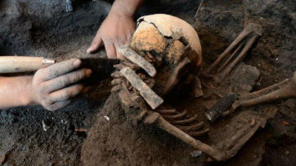 arqueolog�a
