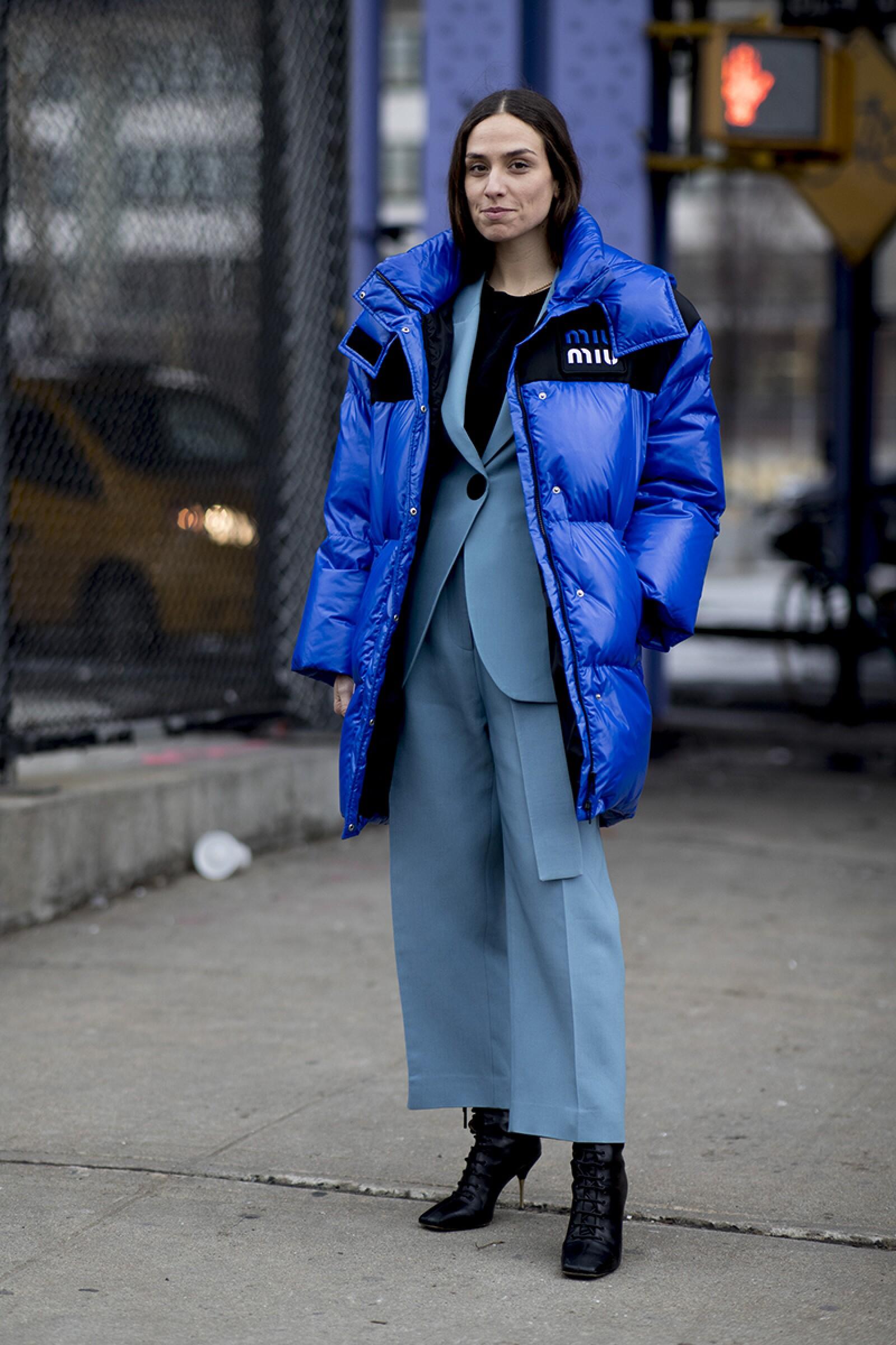 Puffer Jacket: Imaxtree