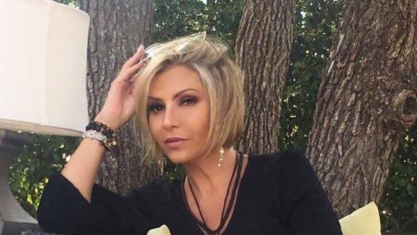 Daniela Castro es acusada de robo