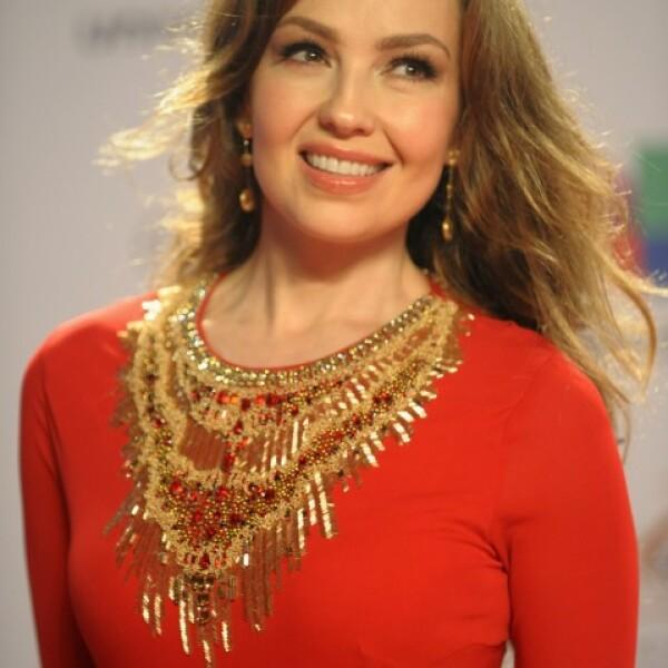 Thalía.
