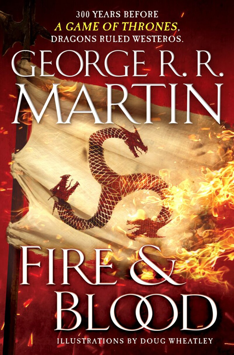 'Fire and Blood'