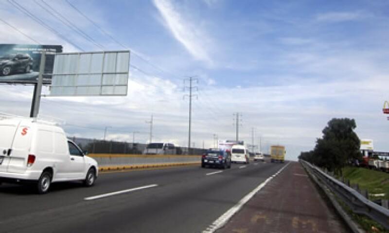 OHL México irá en alianza con Pinfra para construir y operar el viaducto elevado. (Foto: Cuartoscuro)