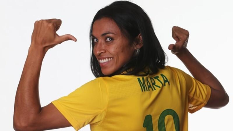 marta brasil futbol