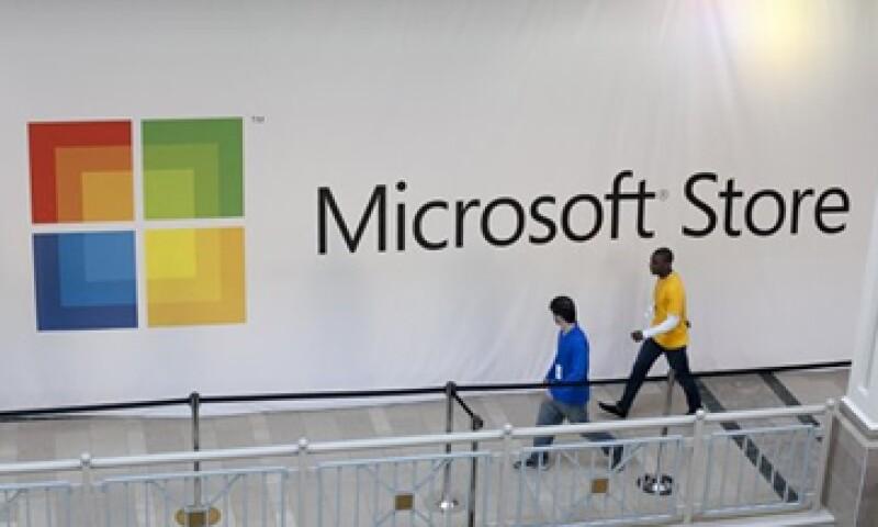 Microsoft podría agregar las funciones de redes sociales de Yammer a su paquete de programas Office, dicen reportes. (Foto: Reuters)