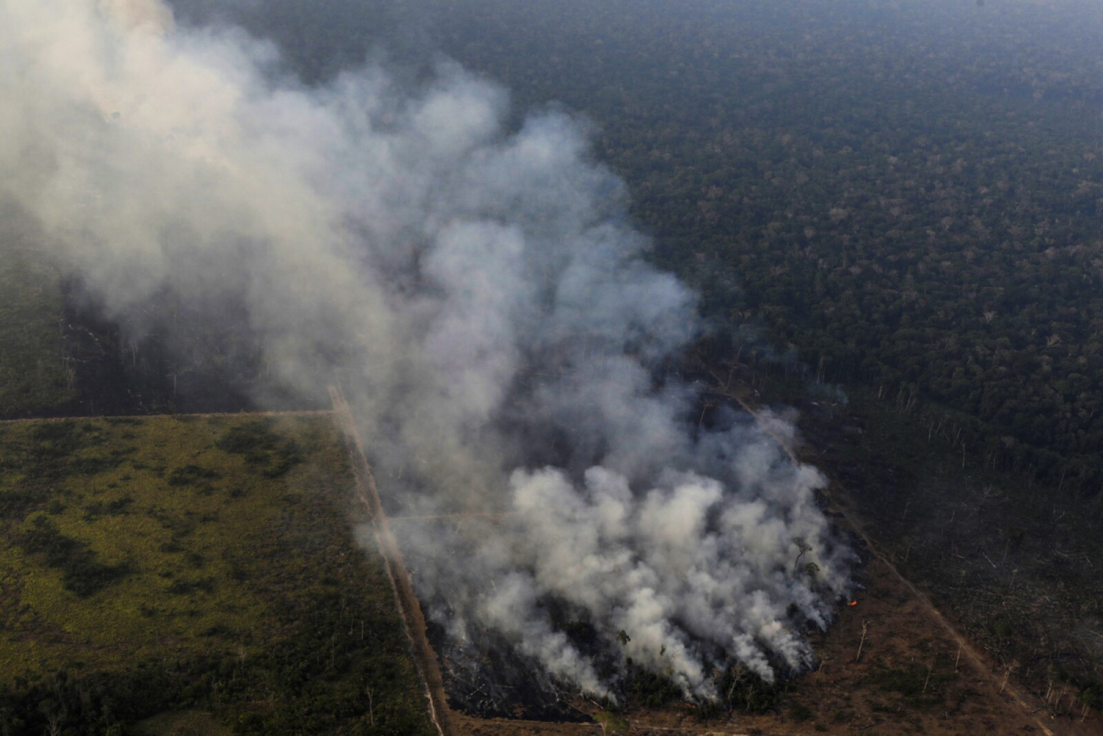 Incendios Amazonas-2