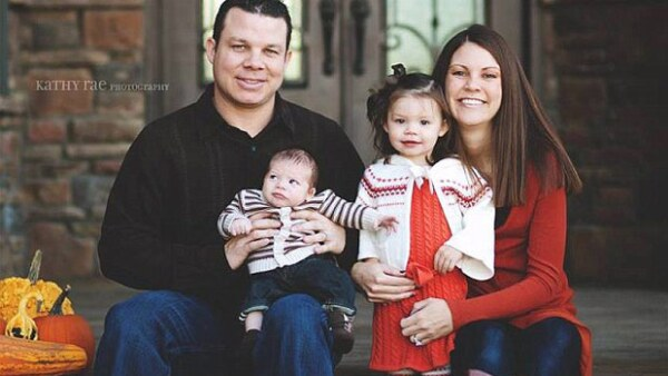 A través de un comunicado, Melissa y Matt Graves expresaron su sentir después de que se diera a conocer que su hijo Lane falleciera en la laguna de Disney World, en Orlando, Florida.