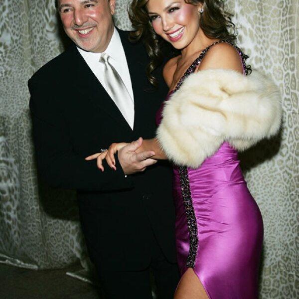 El flechazo se dio en esa primera cita romántica en 1998.