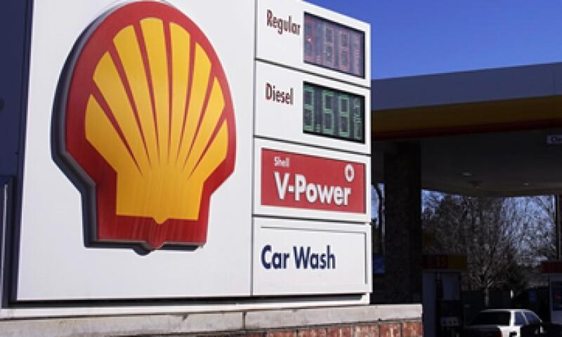 Las desinversiones de Shell podrían alcanzar los 15,000 mdd este año. (Foto: Reuters)