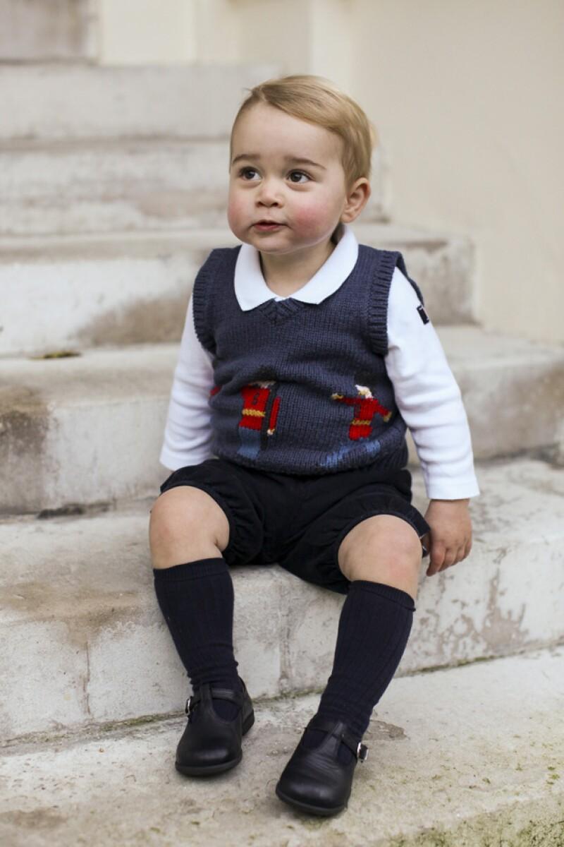 Príncipe George de Cambridge