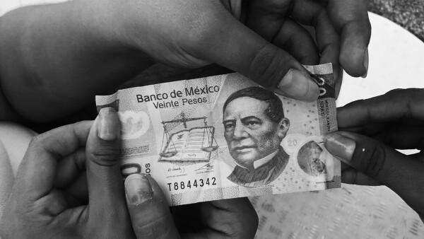Peso Mexicano