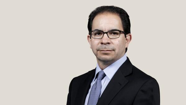 Carlos Capistrán Bank of America México calificacón Pemex