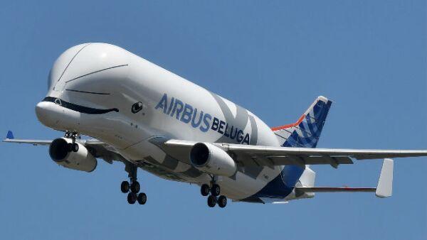 Beluga XL de Airbus 2
