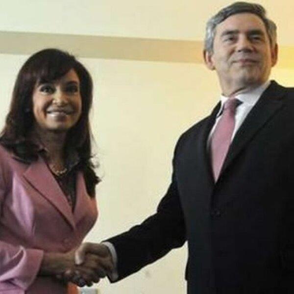 Cristina Fernández tratará de imponer las condiciones para el crecimiento de Argentina y Latinoamérica.