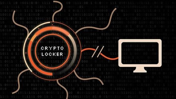 ransomware virus seguridad internet