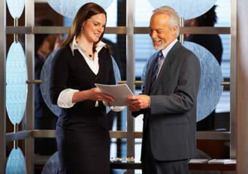Un buen currículum debe detallar tu experiencia profesional y tus logros en cada puesto. (Foto: Jupiter Images)