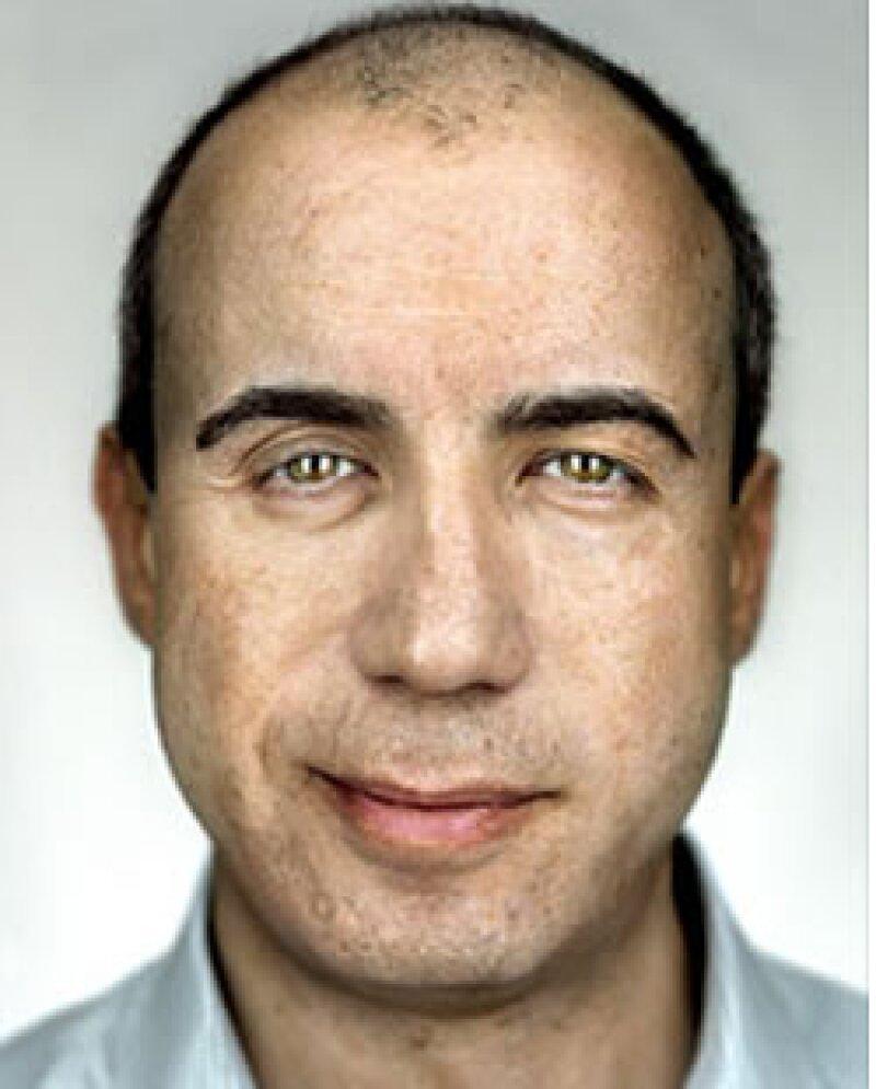 Yuri Milner trabajó en el Banco Mundial y después se unió al banco Menatep. (Foto: Cortesía Fortune)