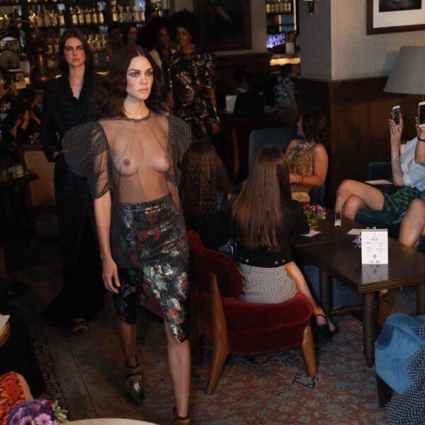 Sandra-Weil-MBFWMX-Runway-Floral-Skirt-Look