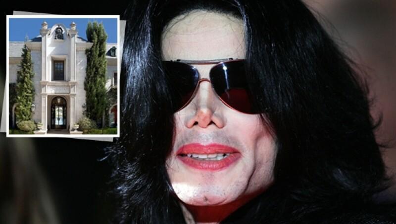 La propiedad donde el cantante vivió sus últimos días fue comprada por el empresario Steven Mayer en 19 millones de dólares.