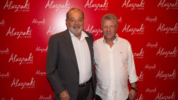 40 Aniversario de Alazraki Network