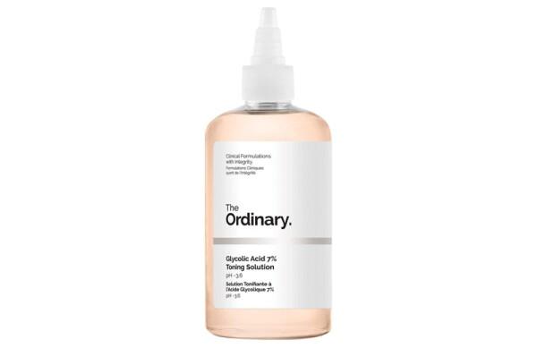 rutina-nocturna-skincare-noche-piel-suero-crema hidratante-limpiador-exfolianre químico-theordinart