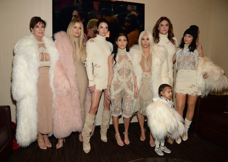 Son varios los famosos que han criticado públicamente a esta mediática familia.