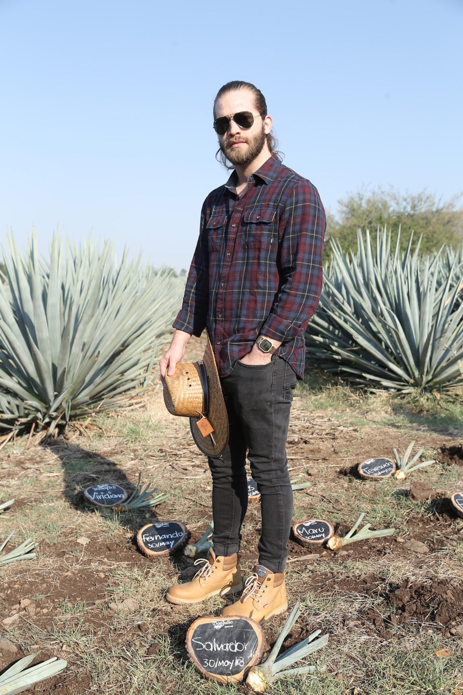 Tequila Don Julio Guadalajara