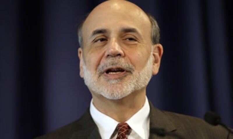 Bernanke dijo que fomentarán un ambiente para que los prestamistas puedan satisfacer las necesidades de las firmas solventes. (Foto: Reuters)