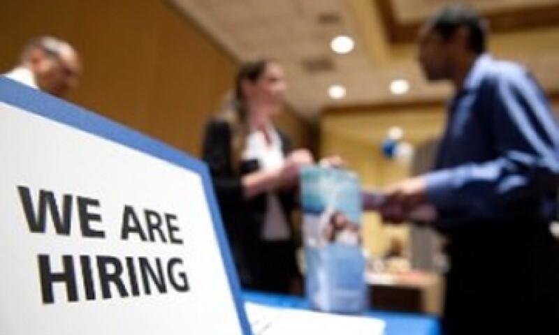En noviembre se alcanzó la menor tasa de desempleo desde 2008 con 7.7%. (Foto: Cortesía Fortune)