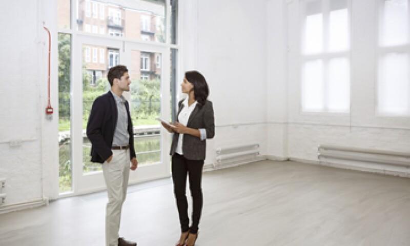 Los precios de las casas se elevaron 13.2% en su comparación anual. (Foto: Getty Images)