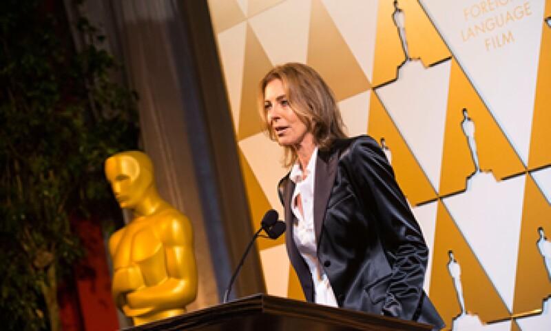 Kathryn Bigelow ha sido la única mujer en llevarse la estatuilla como 'Mejor directora' en los   premios de la Academia. (Foto: Getty Images )