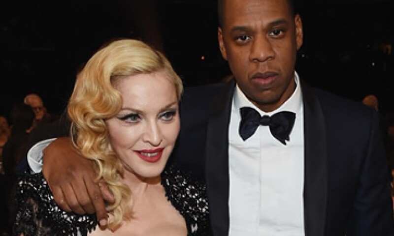 Jay-Z (der) ofreció más de 56 millones de dólares por TIDAL. (Foto: Getty Images )