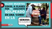 #LaSemanaResumida