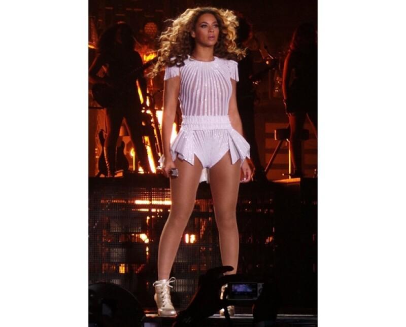 No conocíamos el lado demandante de Beyoncé, quien en esta gira ha dado a conocer todo lo que necesita para que su show vaya de maravilla.