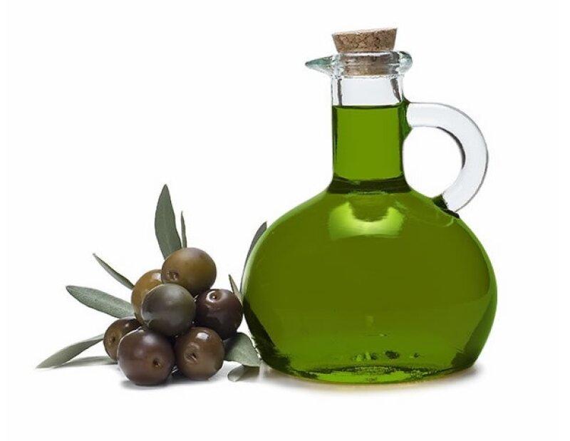 El aceite de Acai relaja y protege la piel seca.