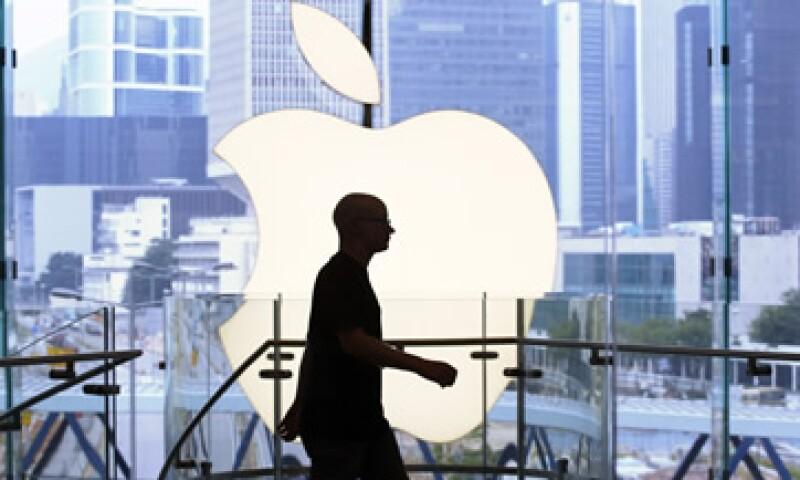 Apple ha generado dudas sobre el evento especial que realizará la próxima semana. (Foto: Reuters)