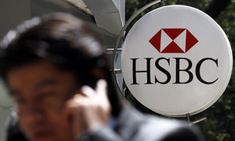 Además de HSBC México, el órgano regulador también sancionó a BBVA Bancomer, JP Morgan y Mifel. (Foto: Reuters)