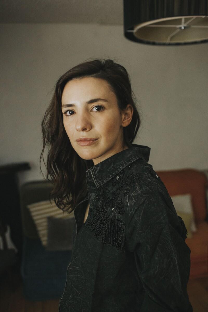 Lila Avilés, directora de cine