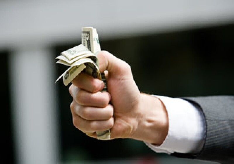 Estados Unidos tiene alrededor de 12 billones de dólares en deuda acumulada. (Foto: Jupiter Images)