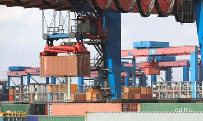 Las exportaciones no petroleras a EU crecieron 15.5% interanual en julio pasado. (Foto: Photos to Go)