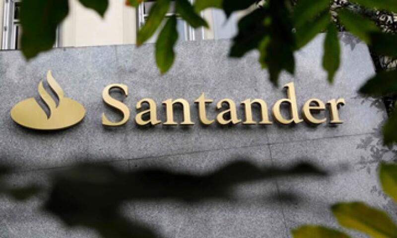 Alfredo Sáenz, consejero delegado de Santander fue condenado en marzo pasado. (Foto: Reuters)