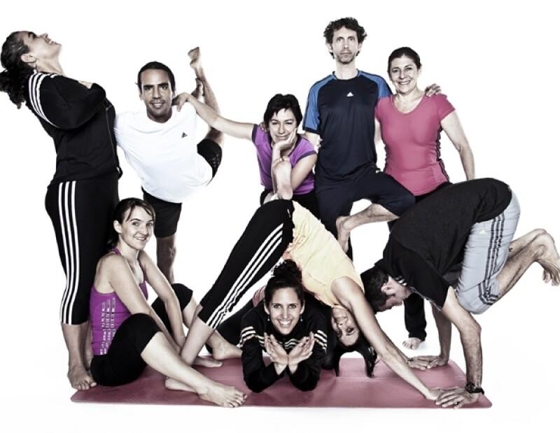 Mañana dará inicio Expo Yoga, en la que expertos en esta disciplina y patrocinadores expondrán que es posible llevar una vida sana.