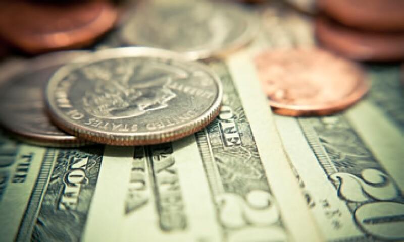 El Tesoro tiene prohibido imprimir dinero para cubrir el déficit del Gobierno. (Foto: Getty Images)